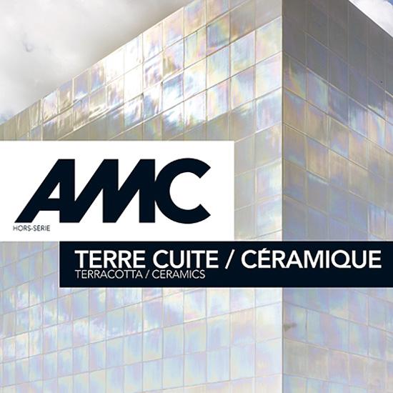2 AMC Hors-série Terre Cuite | Brenac & Gonzalez et Associés