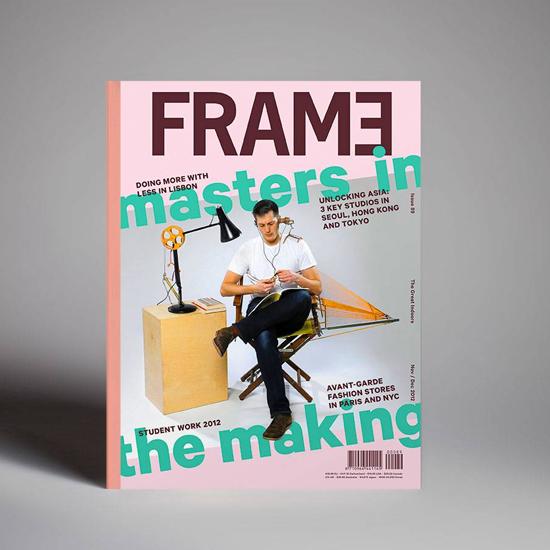 Frame Issue 89 | Brenac & Gonzalez et Associés