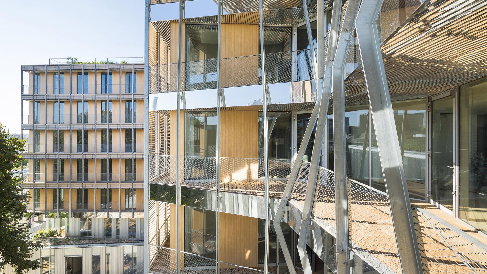 Conseil Départemental de Loire Atlantique | Brenac & Gonzalez et Associés