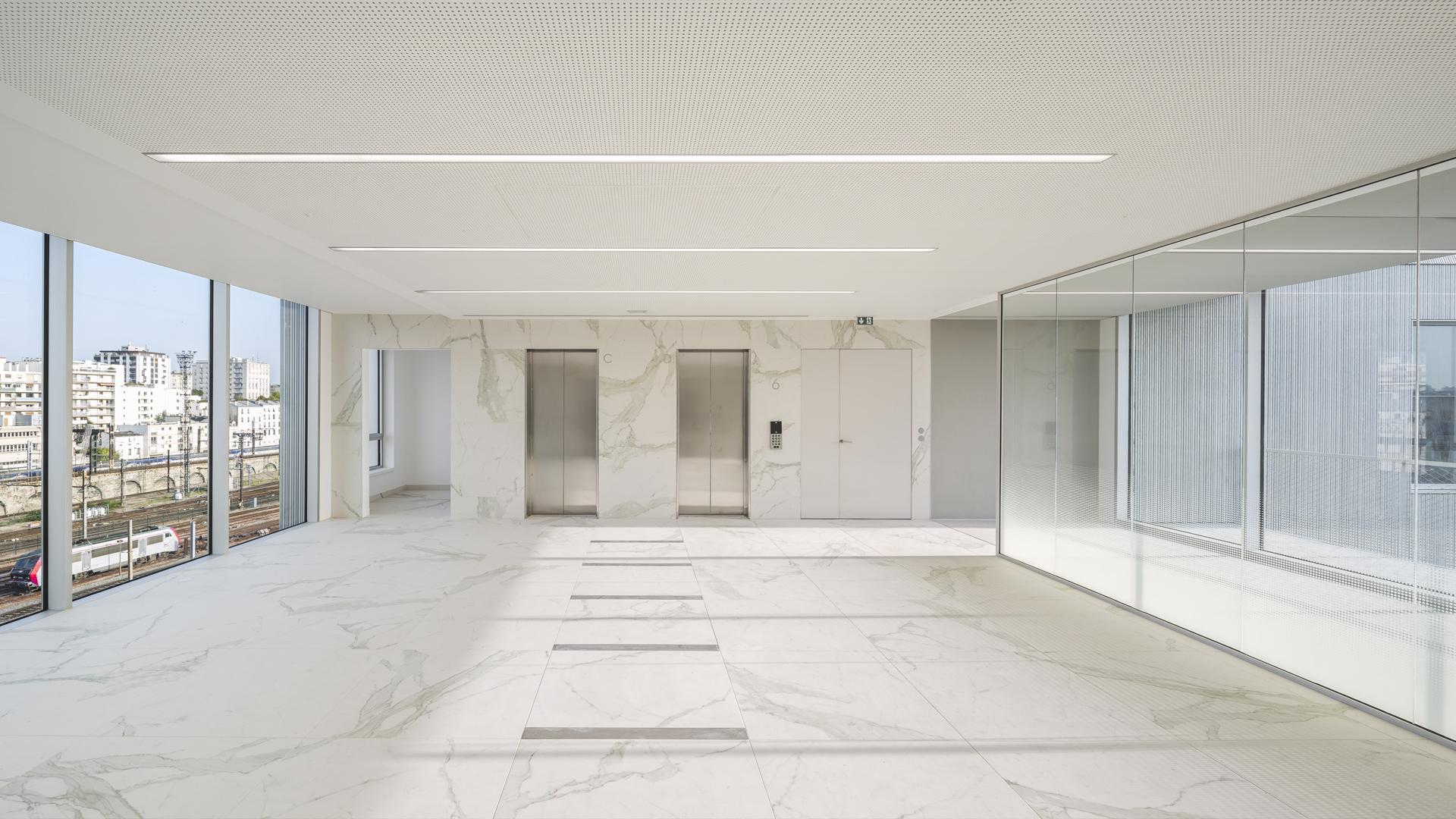 Bureaux Archimède | Brenac & Gonzalez et Associés