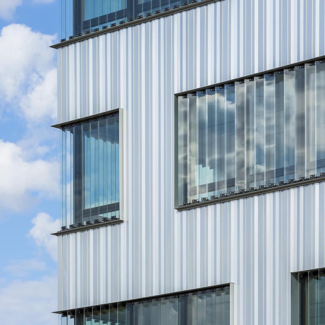 Logements & bureaux Chatenay-Malabry | Brenac & Gonzalez et Associés