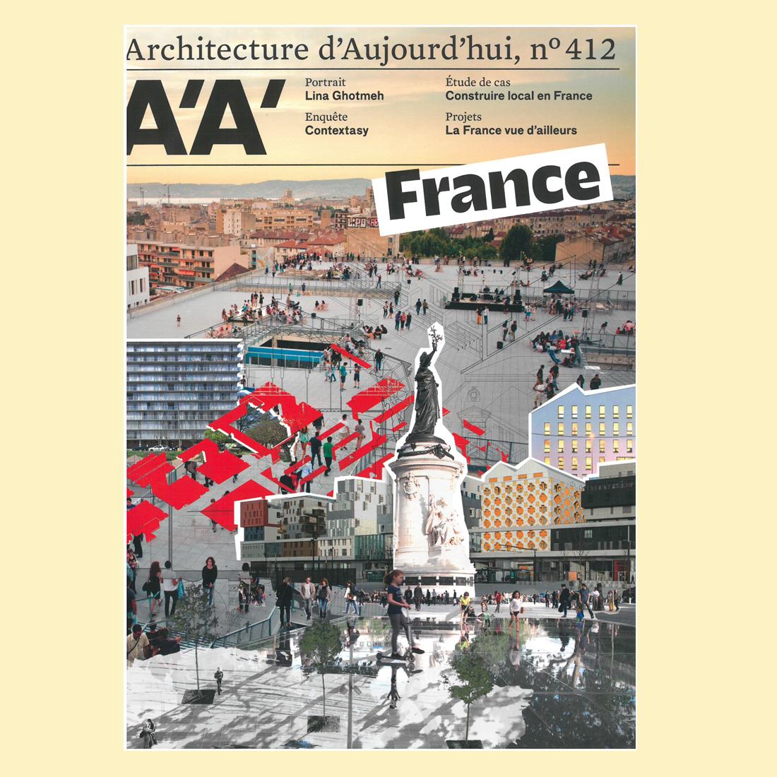 'A'A N°412 | Brenac & Gonzalez et Associés