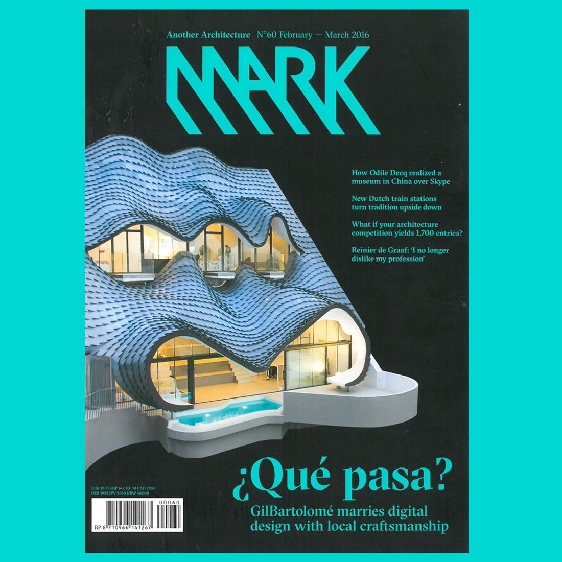 MARK N°60 | Brenac & Gonzalez et Associés