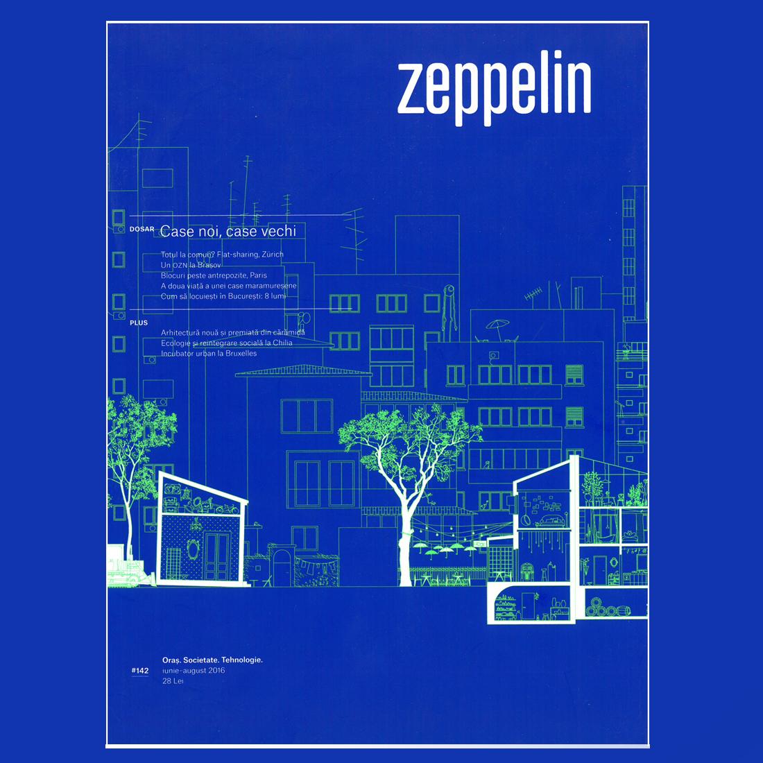 ZEPPELIN N°142 | Brenac & Gonzalez et Associés