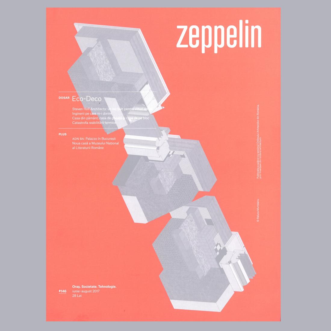ZEPPELIN N°42 | Brenac & Gonzalez et Associés