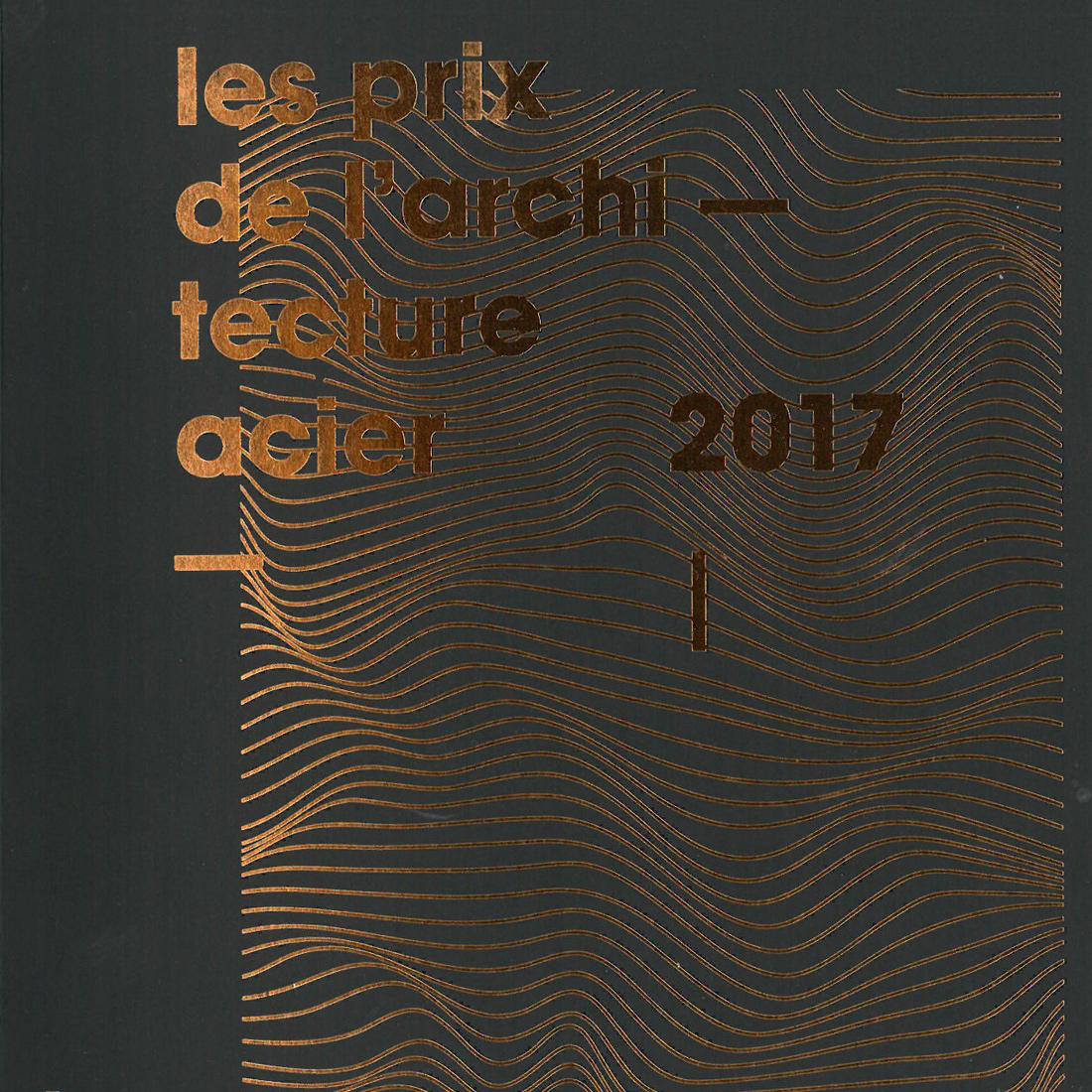 BE OPEN Lauréat des Trophées Eiffel d'Architecture Acier 2017 | Brenac & Gonzalez et Associés