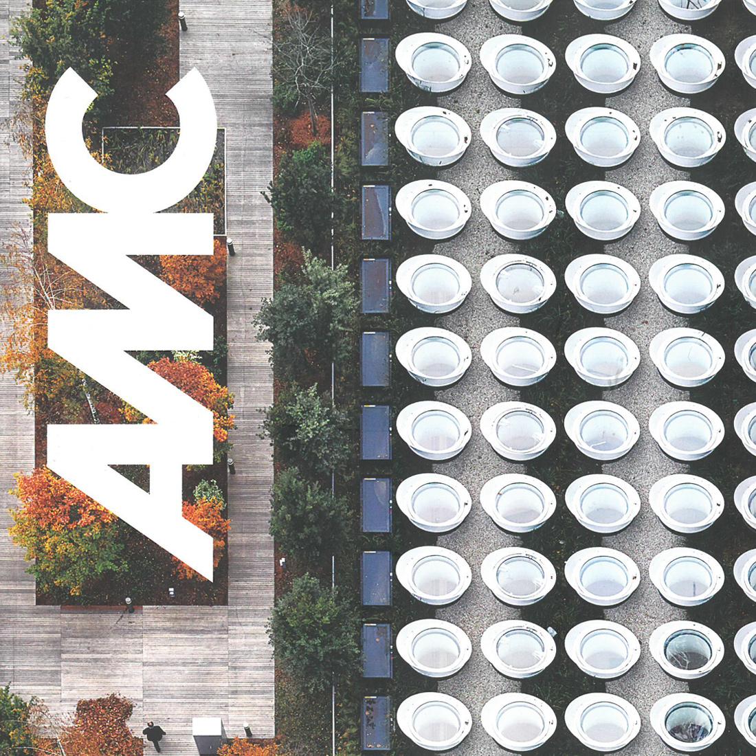 AMC N°265 Une Année d'Architecture En France 2017 | Brenac & Gonzalez et Associés