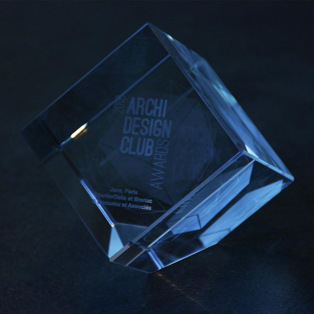 JAVA REMPORTE  ADC AWARDS 2018 | Brenac & Gonzalez et Associés