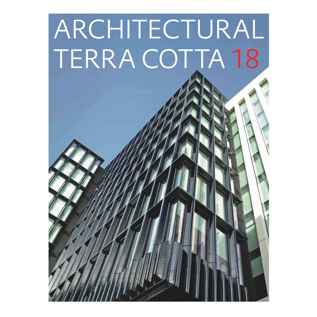 ARCHITECTURAL TERRA COTTA 18 | Brenac & Gonzalez et Associés