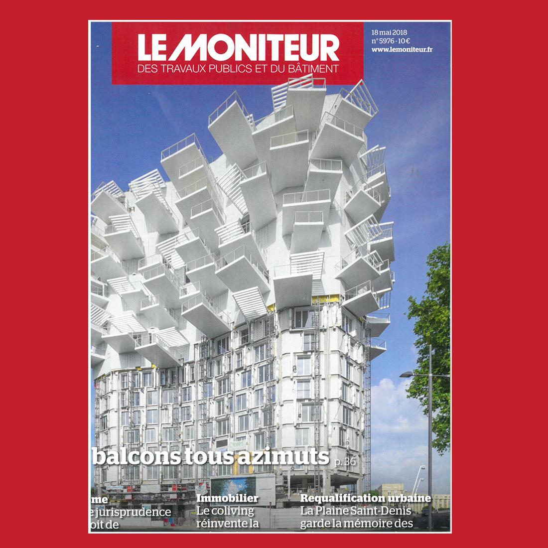 Le Moniteur N°5976 | Brenac & Gonzalez et Associés