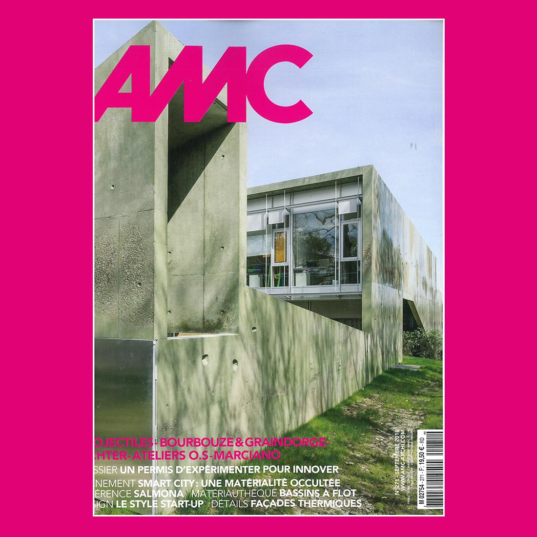 AMC N°271 | Brenac & Gonzalez et Associés