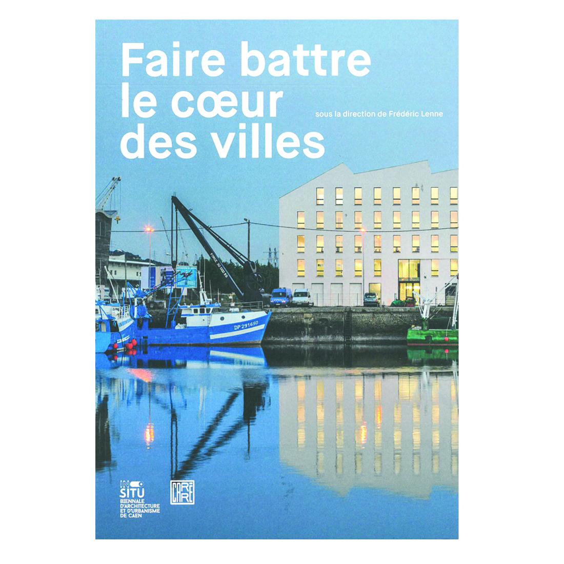 FAIRE BATTRE LE CŒUR DES VILLES | Brenac & Gonzalez et Associés