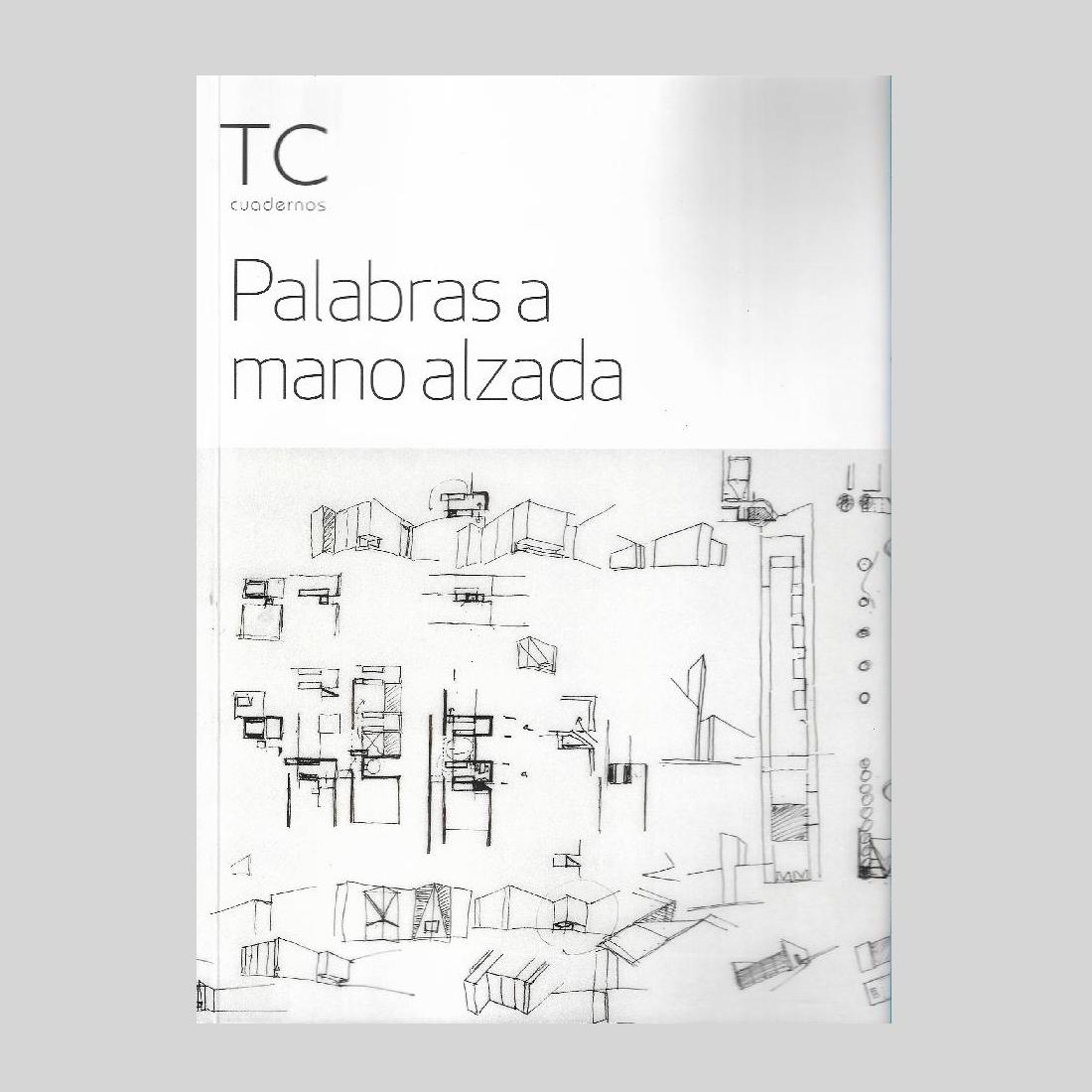 TC Cuadernos – Palabras a mano alzada | Brenac & Gonzalez et Associés