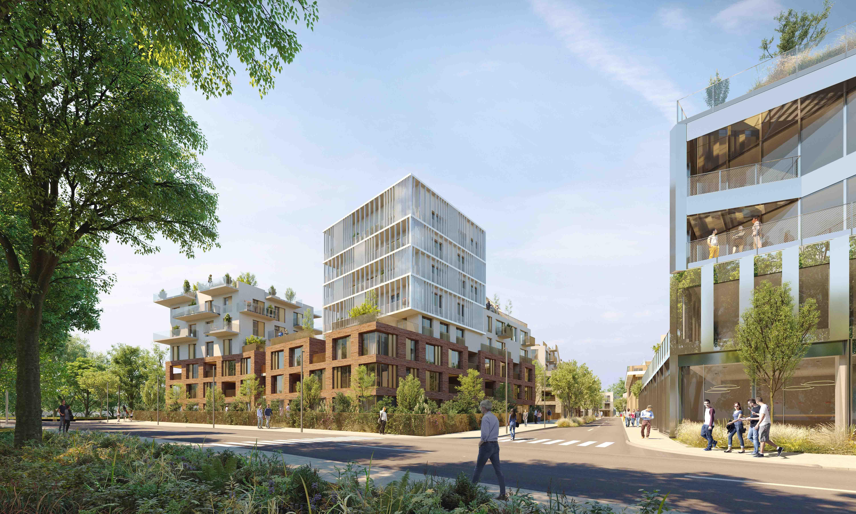 Quartier Latécoère | Brenac & Gonzalez et Associés